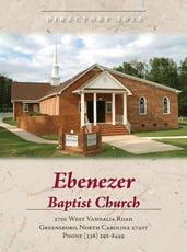Ebenezer Baptist Church Directory