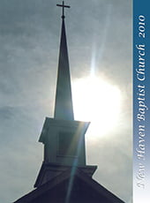 New Haven Baptist Church Directory