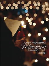 New Philadelphia Moravian Church Directory